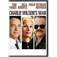 Charlie Wilson's War (Full Screen)