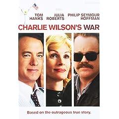 Charlie Wilson's War (Widescreen)