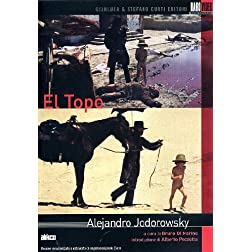 El Topo Grand Hotel