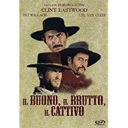 Il Buono Il Brutto Il Cattivo