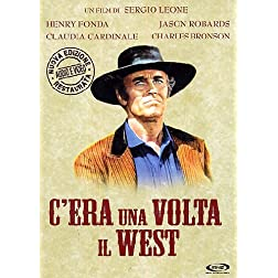 C'era Una Volta Il West