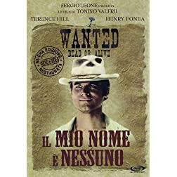 Il Mio Nome E' Nessuno