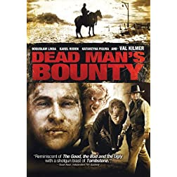 Dead Man's Bounty