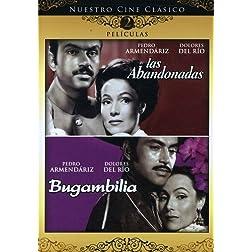 Nuestro Cine Clasico: Las Abandonadas / Bugambilia