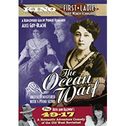 Ocean Waif (1916) / 49-17 (1917)