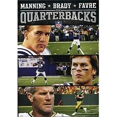 NFL: Manning, Brady and Favre: The Quarterbacks