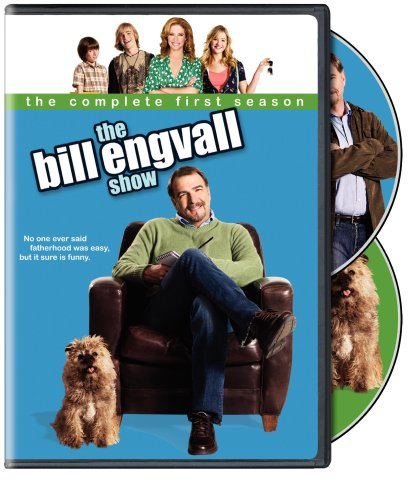 The Bill Engvall Show: The Complete First Season