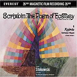 Leopold Stokowski: Scriabin - Poem of Ecstasy