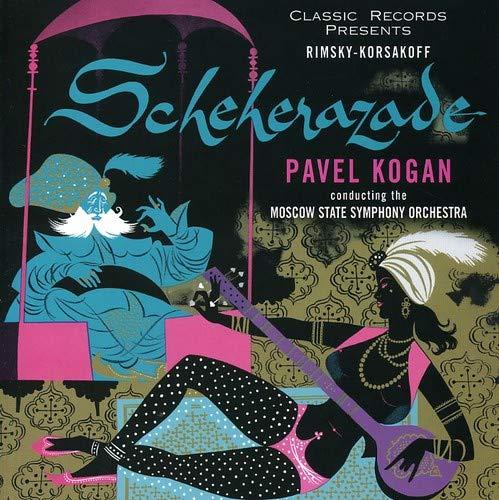Pavel Kogan: Shostakovitch Symphony 5