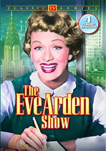 Eve Arden Show, Vol. 1