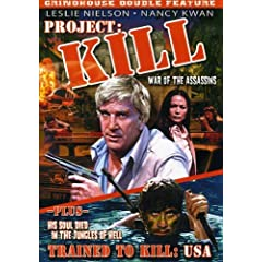 Project: Kill/Trained to Kill: USA