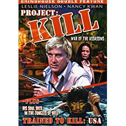 Project: Kill/Trained to Kill: USA