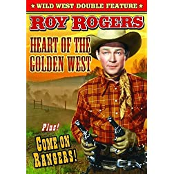 Heart of the Golden West/Come on Ranger