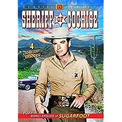 Sheriff of Cochise, Vol. 1
