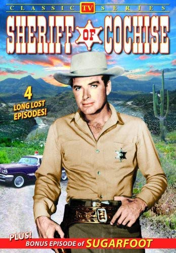 Sheriff of Cochise, Vol. 1