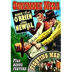 Fighting Mad/Texas Rangers: Gunsmoke Mesa