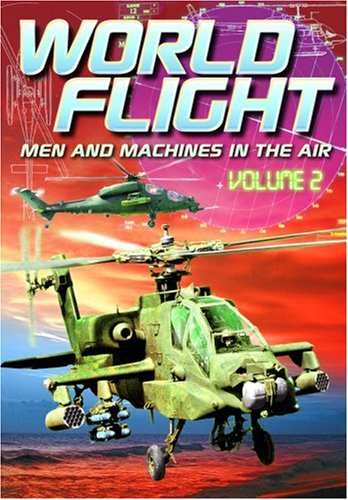 World Flight 2: Air Force Operations/Choppers Over Europe