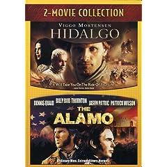 Hidalgo/The Alamo