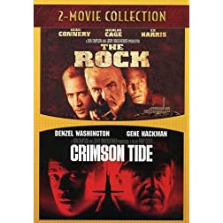 The Rock/Crimson Tide