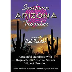 Southern Arizona Traveler