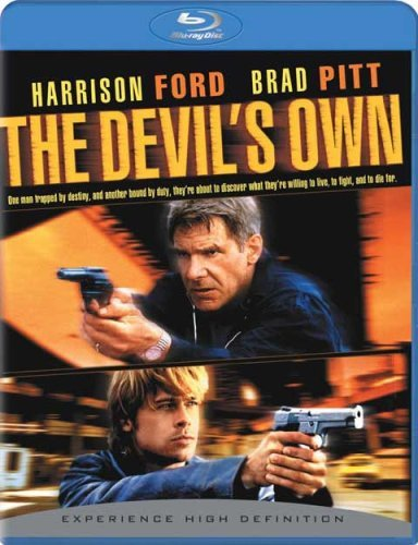 Devil's Own [Blu-ray]