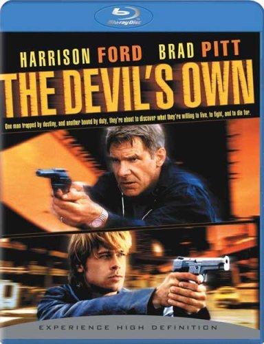 Devil's Own [Blu-ray]