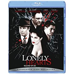 Lonely Hearts [Blu-ray]