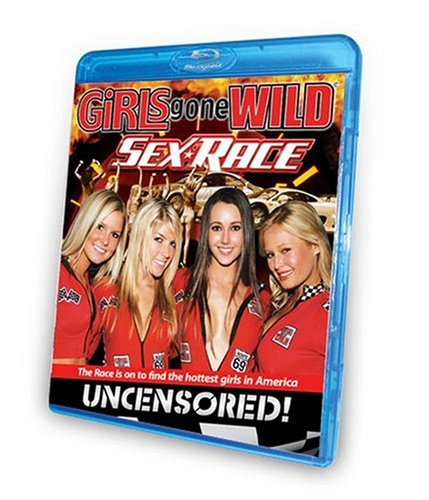 Girls Gone Wild: Sex Race [Blu-ray]