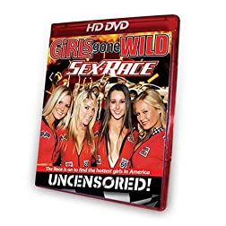 Girls Gone Wild: Sex Race [HD DVD]