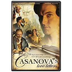 Casanova's Love Letters