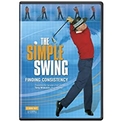 The Simple Swing: Terry Miskolczi