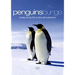 Penguins Lounge