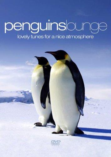 Penguins Lounge