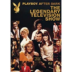 Playboy After Dark