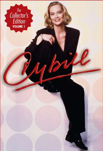 Cybill: The Collector's Edition Volume 1