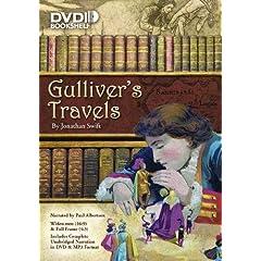Guliver's Travels by DVDBookshelf