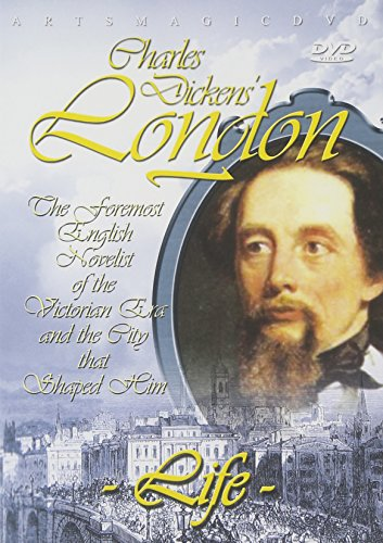Charles Dickens' London - Part 1 - Life