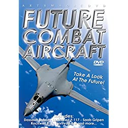 Future Combat Aircraft