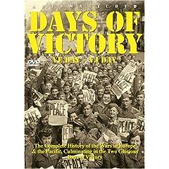 Days of Victory: VE Day-VJ Day