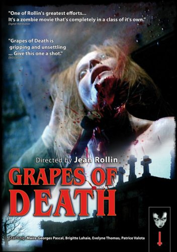 Grapes of Death (1978)