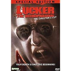 Lucker the Necrophagous: Director's Cut