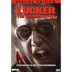 Lucker the Necrophagous: Director's Cut
