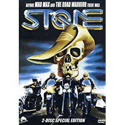 Stone (2-Disc Special Edition)