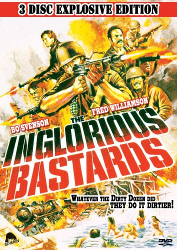 Inglorious Bastards (3-Disc Special Edition)