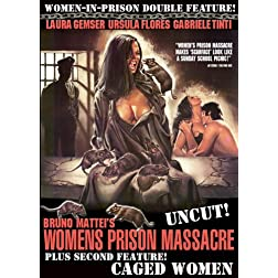 Women's Prison Massacre Uncut!