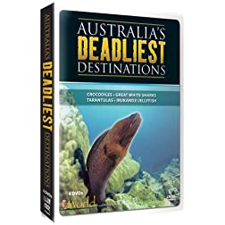 Australia's Deadliest Destinations