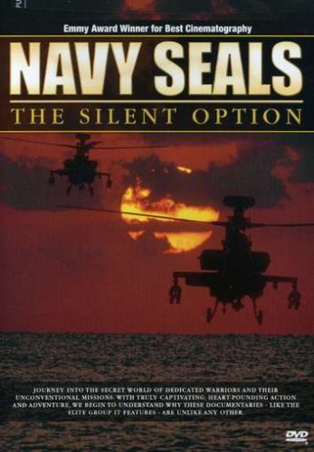 Navy SEALs Training - The Silent Option