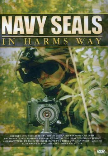 Navy SEALs Training: In Harm's Way