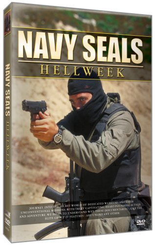 Navy SEALs Training: Hell Week