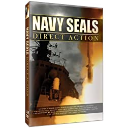 Navy SEALs Training - Direct Action